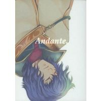 Doujinshi - Fire Emblem: Radiant Dawn (Andante) / LIGHTHOUSE-MK