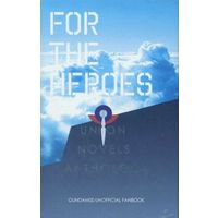 Doujinshi - Novel - Mobile Suit Gundam 00 (FOR THE HEROES)
