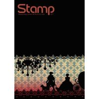 Doujinshi - Hetalia / France & United Kingdom & America & Southern Italy (Stamp vol.5) / Receipt