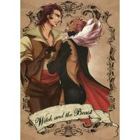 Doujinshi - TIGER & BUNNY / Nathan Seymore x Antonio Lopez (Witch and the Beast) / HIGHCONC.
