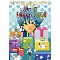 Doujinshi - Novel - Anthology - Yu-Gi-Oh! GX / Johan Andersen (Most HappyDay!!) / Black Arrow