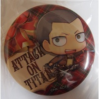 Badge - Shingeki no Kyojin / Connie Springer