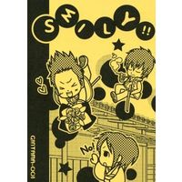 Doujinshi - Gintama (SMILY!!) / M.M.Mutant