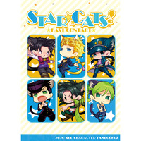 Doujinshi - All Series (Jojo) (STAR CATS! FAST CONTACT) / HW