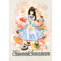 Doujinshi - Illustration book - SweetSeason / たんぽぽ屋 (Tanpopo-ya)