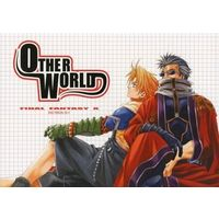 Doujinshi - Final Fantasy X / Tidus & Auron & All Characters (OTHER WORLD)