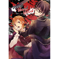Doujinshi - Manga&Novel - Anthology - K (K Project) / Saruhiko x Misaki (blood blood blood) / Insomnia