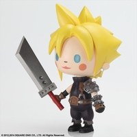 Figure - Final Fantasy Series / Cloud Strife