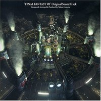 Soundtrack - Final Fantasy Series / Team Turks & Cid & Tifa & Aerith