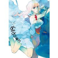 Doujinshi - Macross Frontier / Alto x Sheryl (fall down) / mixed breed