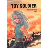 Doujinshi - Final Fantasy VII / Sephiroth (TOY SOLDIER) / PURE HEART CLUB-F
