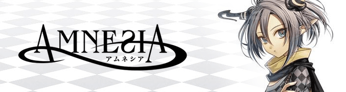 Amnesia Is A Visual Novel So Called Otome Game Fan Disc In Japan Later Was Released 2012 Another Sequel Titled Crowd