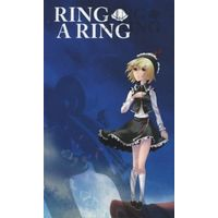 Doujinshi - Novel - Touhou Project (RING A RING) / RIGHT+LIGHT
