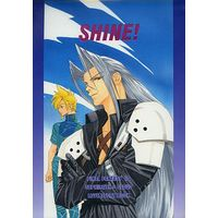 Doujinshi - Final Fantasy VII / Sephiroth & Cloud (SHINE!) / PURE HEART CLUB