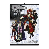 Poster - Bodacious Space Pirates