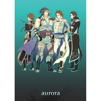 Doujinshi - Dynasty Warriors / All Characters & Sima Zhao & Zhong Hui & Tougai (aurora) / Rabbit Foot