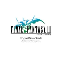Soundtrack - Final Fantasy Series / Chocobo & Lock Cole