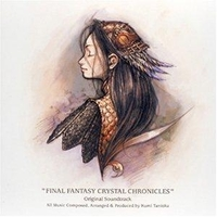 Soundtrack - Final Fantasy Series / Moogle (Final Fantasy)