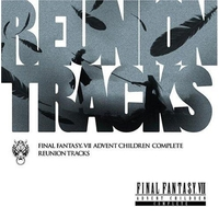 Soundtrack - Final Fantasy Series / Tifa Lockhart