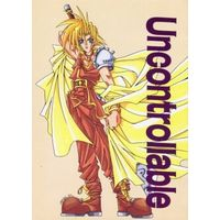 Doujinshi - Final Fantasy VII / Sephiroth x Cloud Strife (Uncontrollable)