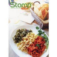 Doujinshi - Hetalia / Germany & Southern Italy & Italy & Spain (Stamp vol.14) / Receipt