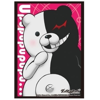 Card Sleeves - Danganronpa / Monokuma