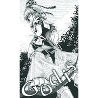 Doujinshi - Touhou Project (God is) / RIGHT+LIGHT