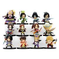 Trading Figure - Dynasty Warriors