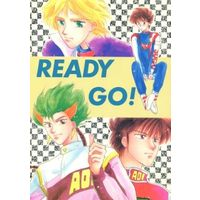 Doujinshi - Future GPX Cyber Formula / All Characters (Cyber Formula) (READY GO!)
