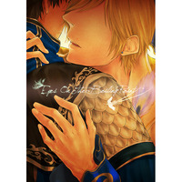 [Boys Love (Yaoi) : R18] Doujinshi - Dynasty Warriors / Xu Shu x Guo Jia (Eyes On The Boiling Point) / Takamachi