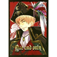 Doujinshi - Hetalia / United Kingdom x Japan (One And Only 1) / TEC
