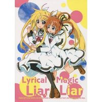 Doujinshi - Magical Girl Lyrical Nanoha (Lyrical Magic Liar Liar) / ryu-minBS