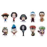 Trading Figure - ONE PIECE