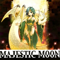 Doujin Music - MAJESTIC MOON / BL-Records