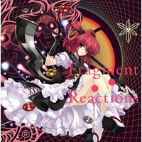Doujin Music - Fragment Reactions / Alstroemeria Records