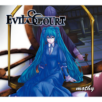 Doujin Music - EVILS COURT / the heavenly yard