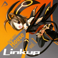 Doujin Music - Linkup original side House vol.1 / Delights music
