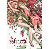 Doujinshi - Final Fantasy VI / Celes & Tina Branford (refracta) / Day Light