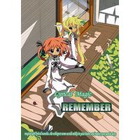 Doujinshi - Magical Girl Lyrical Nanoha (Lyrical Magic REMEMBER) / ryu-min BS