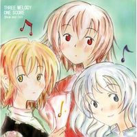 Doujinshi - Touhou Project (THREE MELODY ONESCORE) / Show and Tell