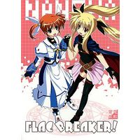 Doujinshi - Magical Girl Lyrical Nanoha (FLAG BREAKER!) / 雷電屋敷
