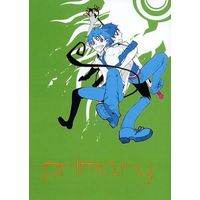 Doujinshi - Blue Exorcist / Renzo x Rin (Primary) / Parables