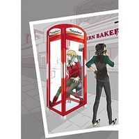 Doujinshi - TIGER & BUNNY / Kotetsu x Barnaby (tomorrow is another day) / Me-the4