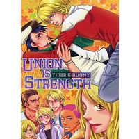 Doujinshi - TIGER & BUNNY (UNION IS STRENGTH) / Lucis