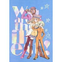 Doujinshi - TIGER & BUNNY / Blue Rose & Nathan (We are the illest!)