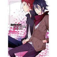 Doujinshi - Anthology - K (K Project) / Mikoto x Saruhiko (Application) / CERCIS