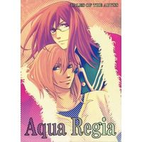 Doujinshi - Anthology - Tales of the Abyss / Jade Curtiss (Aqua Regia) / OLIVE/ALPHAPLUS