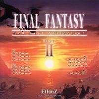 Doujin Music - FINAL FANTASY 3rd best collection DISC II[プレス版] / EtlanZ