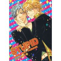 Doujinshi - Lucky Dog 1 / Ivan Fiore x Giancarlo (【オフ版】STUPID) / MEGALOMANIA