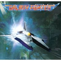 Doujin Music - GALAXY FIGHTER / salvation by faith records
